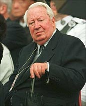 how successful was edward heath as Edward heath was born on 9 july 1916 in broadstairs, kent, the son of a  his  only clear success was in fulfilling his long-held ambition of taking britain into the .